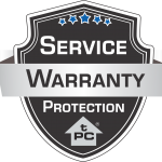 Service Warranty Protiection Logo